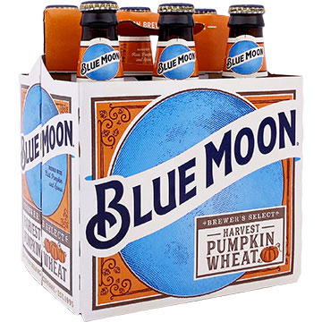 Blue Moon Pacific Apricot Wheat