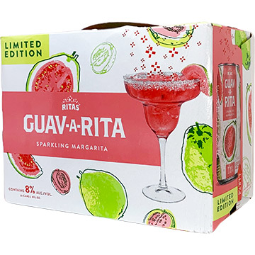 Bud Light Guav-A-Rita