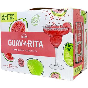 Bud Light Guav-A-Rita
