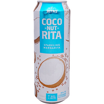 Bud Light Coco-Nut-Rita
