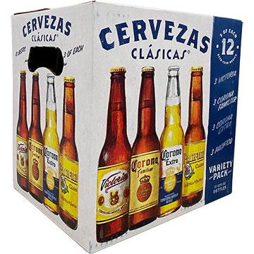 Cervezas Clasicas