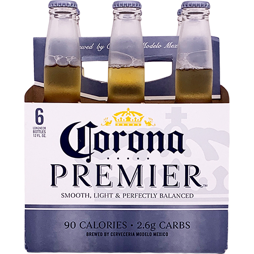 Corona Premier Gotoliquorstore