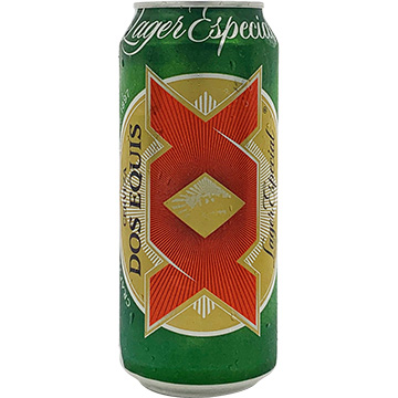 Dos Equis Lager Especial
