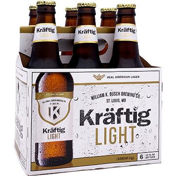Kraftig Light
