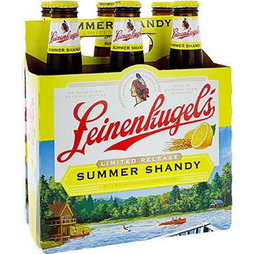 Leinenkugel's Summer Shandy