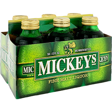 Mickey's Beer