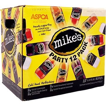 Mike's Hard Party Pack