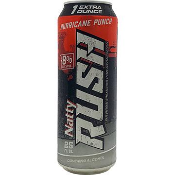 Natty Rush Hurricane Punch