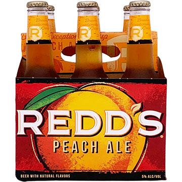 REDD's Strawberry Ale