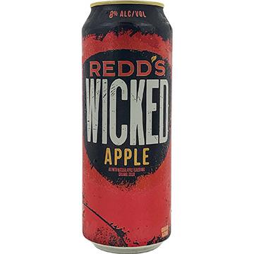 REDD's Wicked Apple