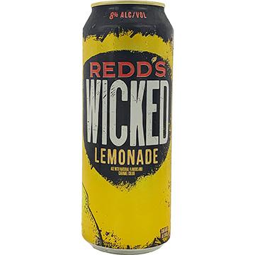 REDD's Wicked Lemonade