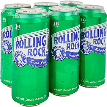 Rolling Rock Extra Pale Lager