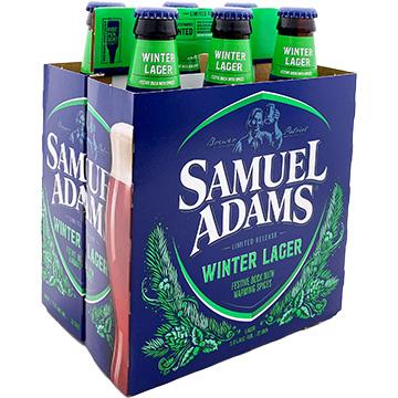 Samuel Adams Hopscape