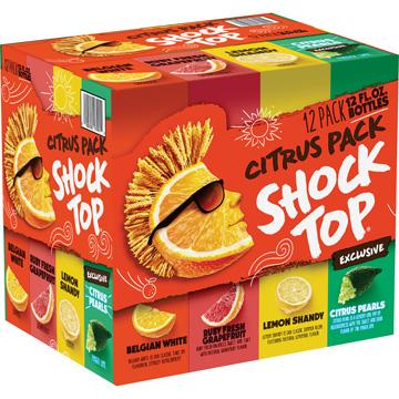Shock Top Citrus Pack
