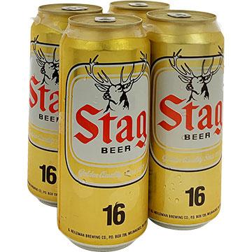 Stag Beer