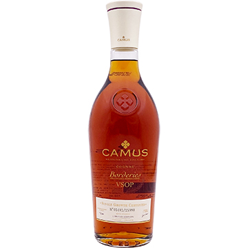 Camus Borderies VSOP Cognac Limited Edition