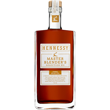 Hennessy Master Blender's Selection No. 2 Cognac
