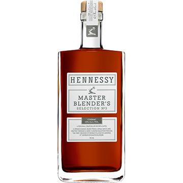 Hennessy Master Blender's Selection No. 3 Cognac