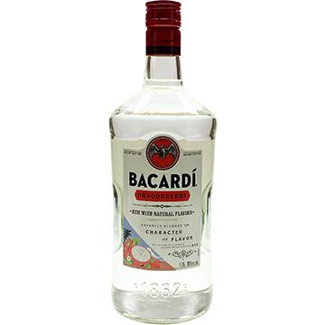 Bacardi Dragonberry Rum