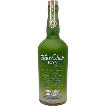Blue Chair Bay Key Lime Cream Rum