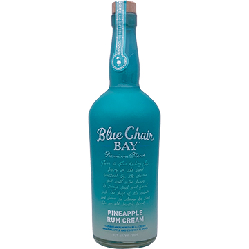 Blue Chair Bay Pineapple Rum Cream