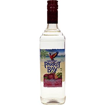 Captain Morgan Parrot Bay Passion Fruit Rum