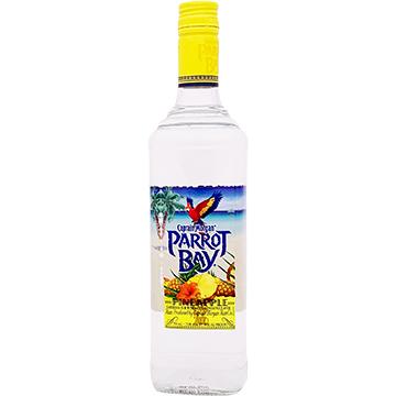Captain Morgan Parrot Bay Pineapple Rum