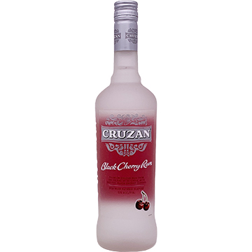 Cruzan Black Cherry Rum