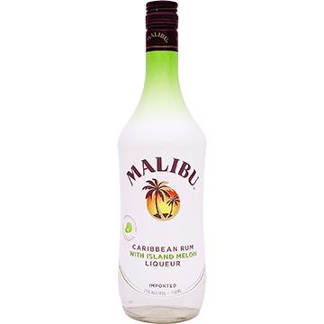 Malibu Island Melon Rum