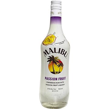 Malibu Passion Fruit Rum
