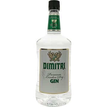 Dimitri Gin