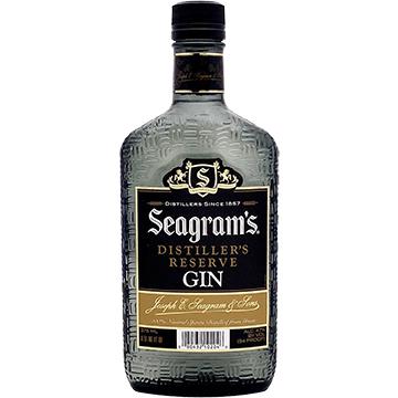 Seagram's Distiller's Reserve Gin