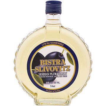 Bistra Slivovitz Plum Brandy