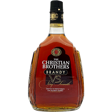 Christian Brothers VS Brandy