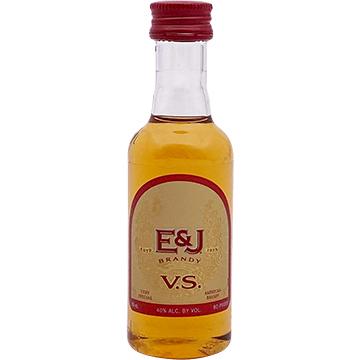 E&J VS Brandy