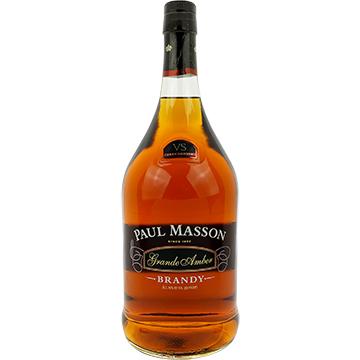 Paul Masson Grande Amber VS Brandy