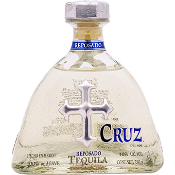 Cruz Reposado Tequila