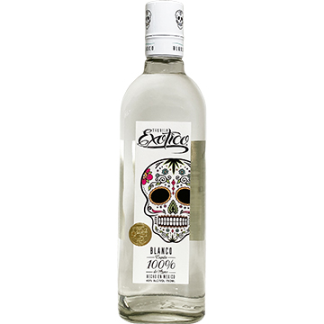 Exotico Blanco Tequila