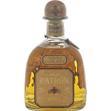 Patron Anejo Single Barrel Select Tequila
