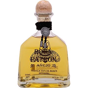 Patron Roca Anejo Tequila