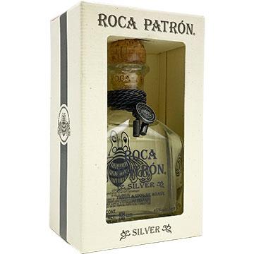 Patron Roca Silver Tequila