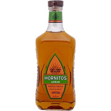 Sauza Hornitos Anejo Tequila