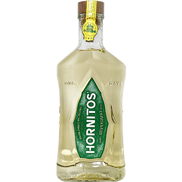 Sauza Hornitos Reposado Tequila