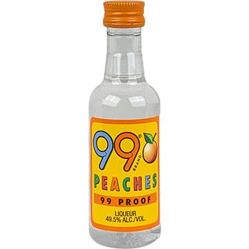 99 Peaches Schnapps Liqueur