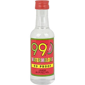 99 Watermelon Schnapps Liqueur