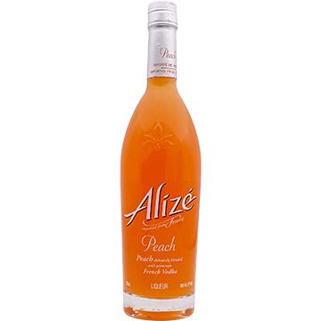 Alize Peach Liqueur