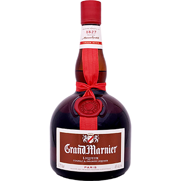 Grand Marnier Cordon Rouge Liqueur