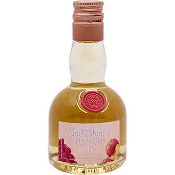 Grand Marnier Signature Collection No. 2 Raspberry Peach Liqueur
