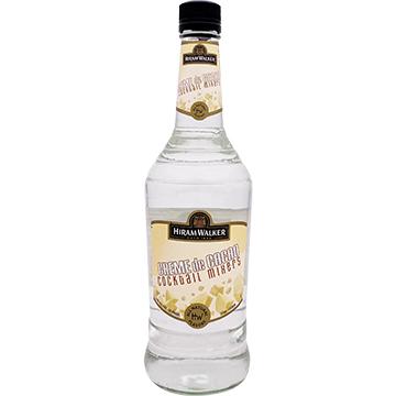 Hiram Walker Creme De Cacao White Liqueur
