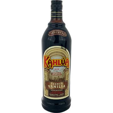 Kahlua French Vanilla Liqueur